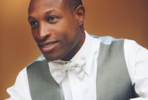 inspiration - groom portraits / Just the boys!