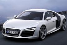 Belle voiture♡