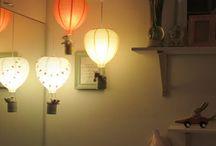Minden ami világítás
