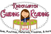 School - Guided Reading