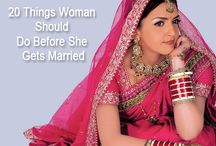 Relationship Problems / Relationship advice for common relationship problems, Tips for Happy Married Life and Surviving the First year of Marriage.