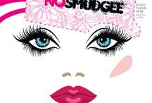 NOSMUDGEE Spring Deal / Buy 3 NOSMUDGEE® Mascara Shields and receive 3 FREE (Total 6 for $6) + FREE USPS SHIPPING!!