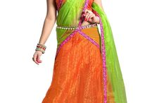 ZINNGA FASHION GORGEOUS LEHENGAS