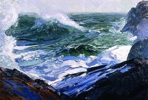Great Seascapes / Seascapes that inspire me