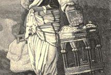 επαγγέλματα οθωμανικής περιόδου