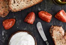 In Feta we love! / Inspiring feta recipes beyond the classic greek salad!