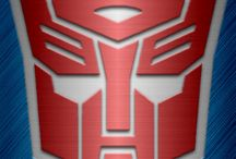 Autobots / Transformers Autobots fight for freedom