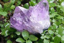 crystals / Самые самые
