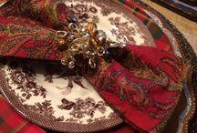 table baroco