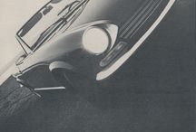 Fiat Car Ads / Vintage Fiat Advertisements