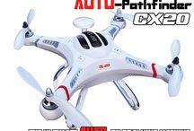 Drones / En este tablero pinearemos drones de todo tipo incluidos aquellos que vendemos en nuestra tienda online.