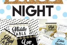 Couples Night Party Ideas