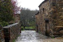 Pueblos Abandonados