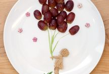 Food Art / by Plum Organics