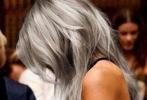 Joann Weiner hair ideas