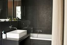 DECO- Ambiance salle de bain wc