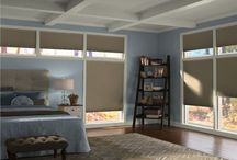 BLACKOUT!! Shades / Check out our blackout shades and blinds that give you ultimate privacy.