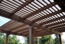 Decking Projects