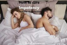 How to cure impotency