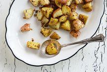 {MADE} Potatoes