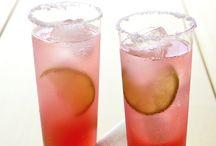 Liquid Refreshment! / by Nancy Wenner