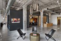 Architecture : Bureaux