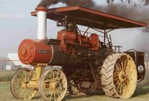 Farm Machinery and Such Stuff / by Richard Moser