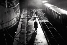 Photography | Noir / by Patrick John Azzopardi