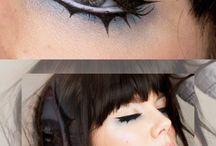 Halloween Makeup Inspiration