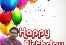 BirthDay Celebrations / BirthDay Celebrations