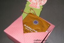 3D Papercrafting / by Kim Wilson, Stampin' Up! Demonstrator