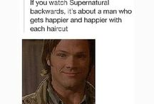 Supernatural Is My Unicorn