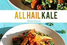 All Hail Kale / Everything Kale
