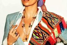 The Gaucho Look. / Fashion Inspiration.