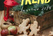 Christmas / by Maria-Grazia Basile Baeyens