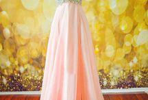 Formal / prom dresses