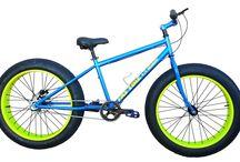 X-Wear / Bike