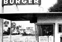 Brand Board: In-n-Out Burger / If In-n-Out had its own Pinterest brand board.