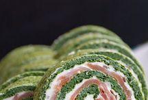 rollo de salmon