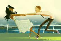 Art ~ Pascal Campion / by Penny Hanks