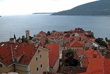 Destination Herceg Novi [Montenegro]