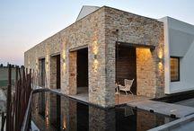 Minimalistic Houses