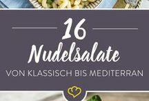 Nudelsalat