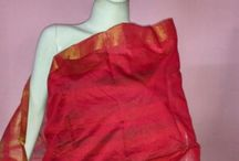 Silken threads-wonderous silk sarees / All variety of sarees ranging from Heavy silk to cotton silk