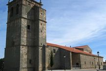 Iglesia de Santa Marina de Villar del Buey / Románico de Zamora.