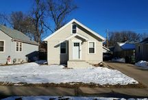 620 S. Lake Ave Sioux Falls, SD 57104 / Home for Sale! 2 Bed | 1 Bath | Under $115,000