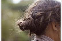 hair / by Anabel Gonzalez