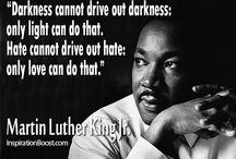 Martin Luther King Jr. Inspiring Quotes