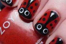 nails dla dzieci