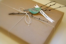 Paquetes DIY -- Self-Packaging